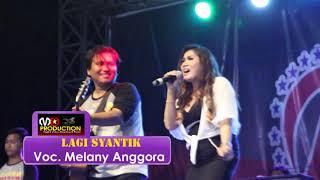 Syantik - Melany Anggora