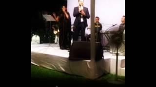 Virat Kohli Singing a Hindi bollywood love songs on stage