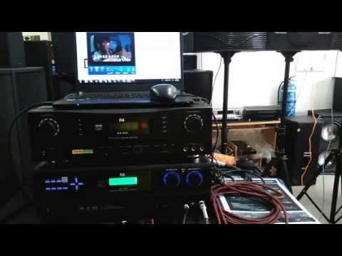 Sound Demo for BMB & IVA Karaoke