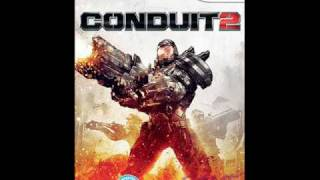 Conduit 2 game cover