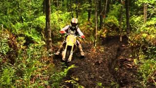 2014 Wideopen Jday Off-road  - Mohawk Sprint Enduro