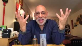 Hugo Boss Bottled Intense Eau de Parfum (2016) REVIEW + 10ml Decant GIVEAWAY (CLOSED)