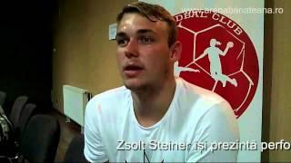 Zsolt Steiner