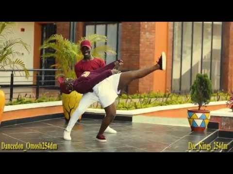 Download Rayvanny Ft Mayorkun - GimmiDat (Official Dance Video)