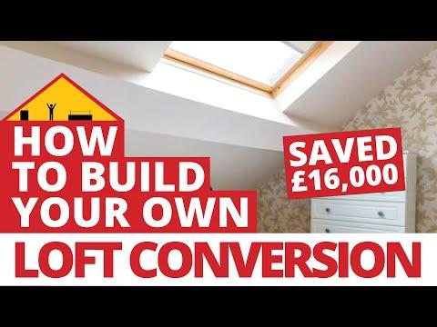 diy-loft/attic-conversion,-save-thousands!!