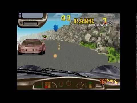 Rad Mobile Arcade Game-Play