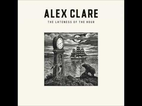 Alex clare hands are clever