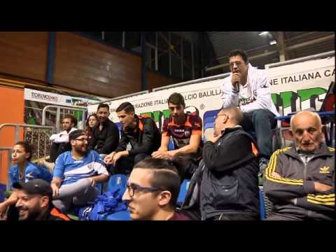 Campionato Italiano Calciobalilla - serie A