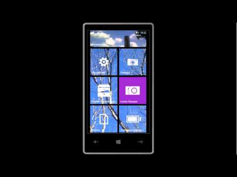Софт на Lumia520&Pocket File Manager и не только