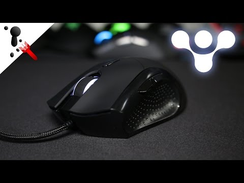 Finalmouse 2016 Classic Ergo Review By FPS Veteran