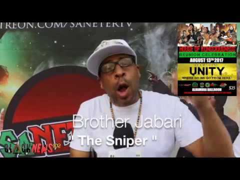 Brother Jabari Answer The Questions Of The Hebrew Israelites
