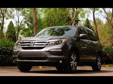 2018 Honda Pilot Release Date >> 2018 Honda Pilot Release Date Interior And Exterior Youtube