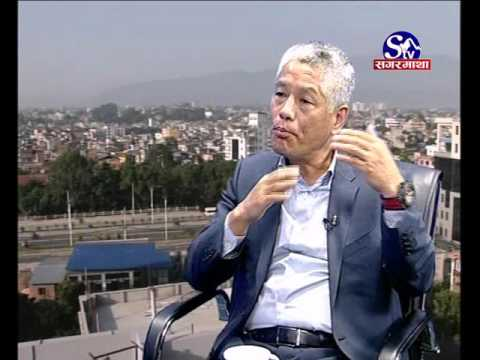 STV CHAT with Dr. Sesh Ghale