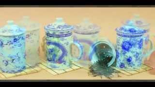 Интернет магазин чая и кофе:посуда(, 2013-12-17T01:24:03.000Z)