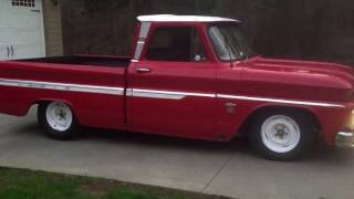 1964 Chevrolet C10 #Beast #southernhotrods for sale now 706-831-1899