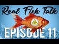 Real Fish Talk : FIGHTING FUNGAL INFECTIONS