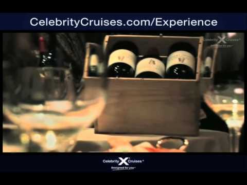 Cruise from Harwich UK - The Finest in Celebrity Travel
