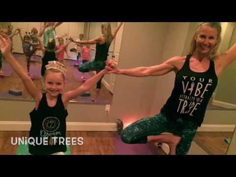 FUNky Kids Yoga Celebration