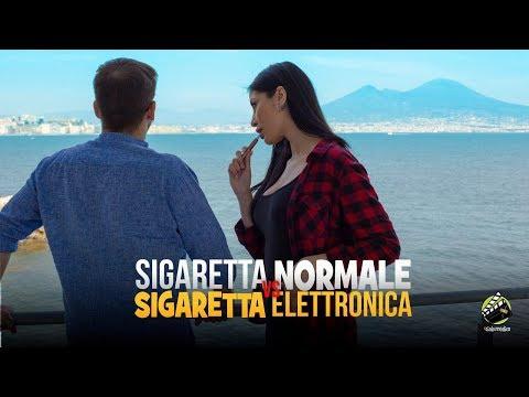 La #SIGARETTA elettronica non PUZZA . . .