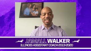 Jamall Walker | Men's Basketball Assistant Coach
