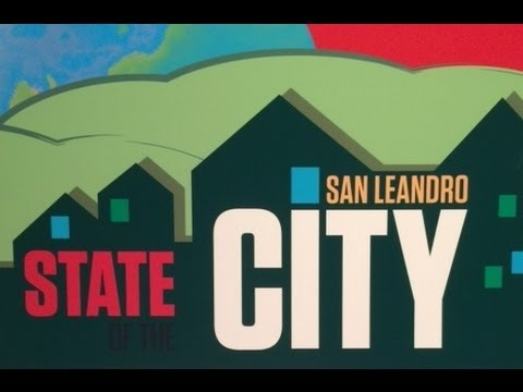 2014 San Leandro State of City Address
