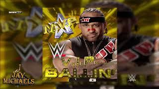 WWE: VIP Ballin' (MVP) By MVP & Mickaël Zibi + Custom Cover And Download Link
