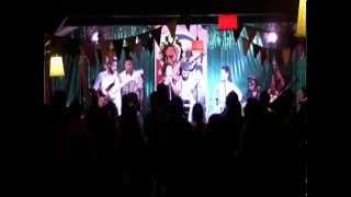 Aflora Reggae - En vivo desde La Bodeguita YouTube Videos