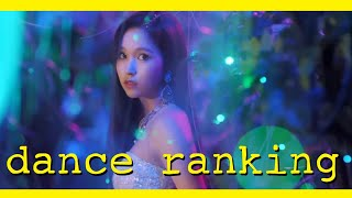 Download TWICE Dance Ranking (ranked by a dancer) [re-edited]
