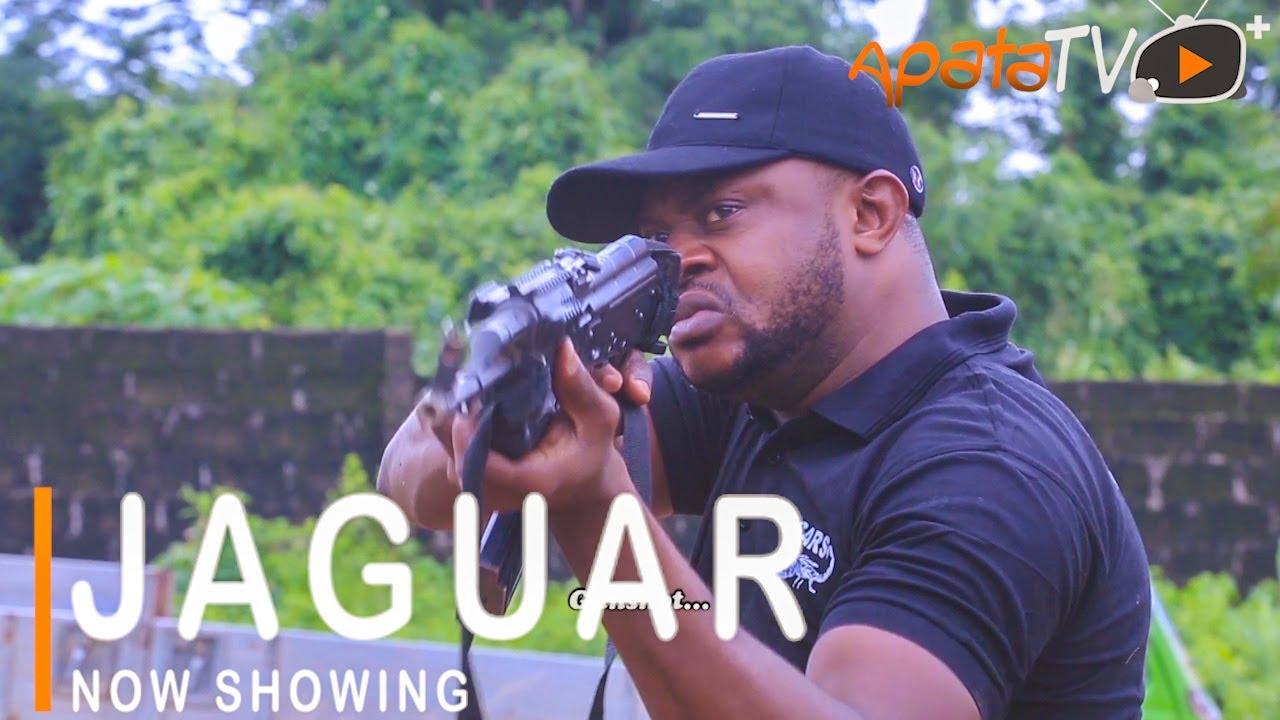 Download Jaguar Latest Yoruba Movie 2021 Drama Starring Odunlade Adekola | Murphy Afolabi | Akeem Adeyemi