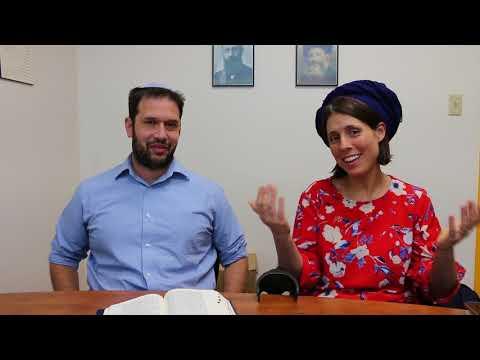 Dvar Torah - Parshat Nasso