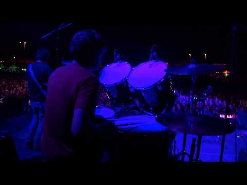 "Slint ""Good Morning, Captain"" @ Primavera Sound 2014"