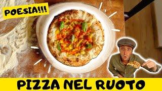 PIZZA NEL RUOTO GOURMET (adesso tocca a voi)