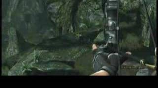 Turok- Playstation 3 and XBOX 360