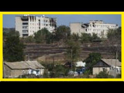 Взрыв дома в Луганске: хозяин отрицает свою причастность - YouTube