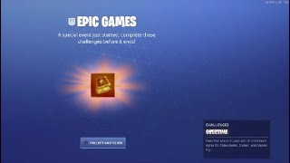 """""""Collect Coins in Featured Creative Islands"""" Fortnite Season 8 Overtime Challenges Guide"""