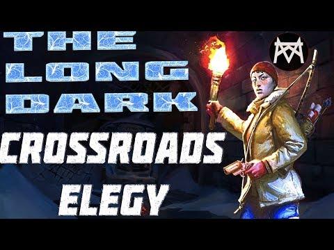 ❄️The Long Dark Crossroads Elegy Третий Эпизод вышел🙂