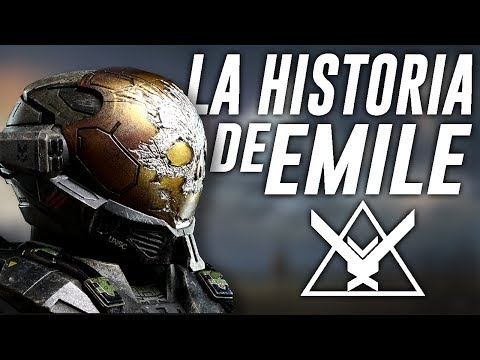 La Historia de Emile | Halo: Reach
