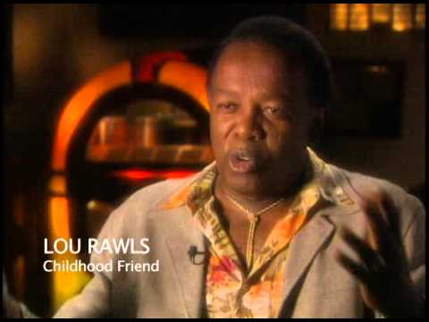 Lou Rawls reflecting on Sam Cooke