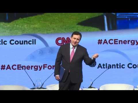 Setting the 2018 Energy Policy Agenda