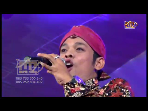 CAMPURSARI NDORO BEI (CAK PERCIL CS) 30-04-2016 BY:MOPIE PIDEO