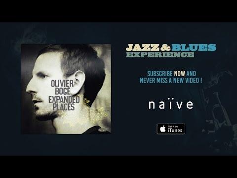 Olivier Bogé - Expanded Places (Full Album)