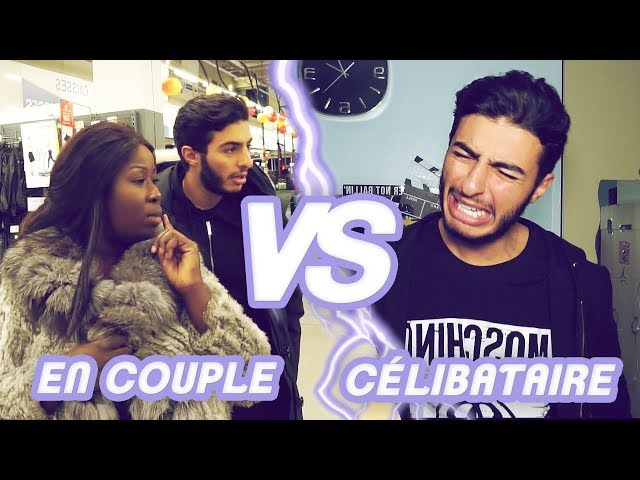 En couple vs celibataire-fahd el