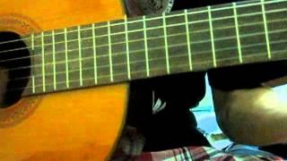 Lời chưa nói guitar cover