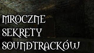 MROCZNE SEKRETY SOUNDTRACKÓW | GOTHIC