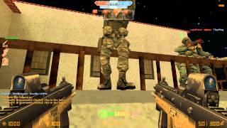 Counter-Strike Nexon: Zombies Gameplay [Part 2]