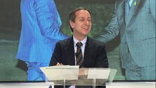 Carlos Cuesta: Vox pide acabar con las subvenciones que reciben los sindicatos