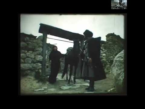 Фрагмент из фильма Хохаг (Горец)