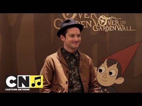 Over The Garden Wall | Premiere | Cartoon Network