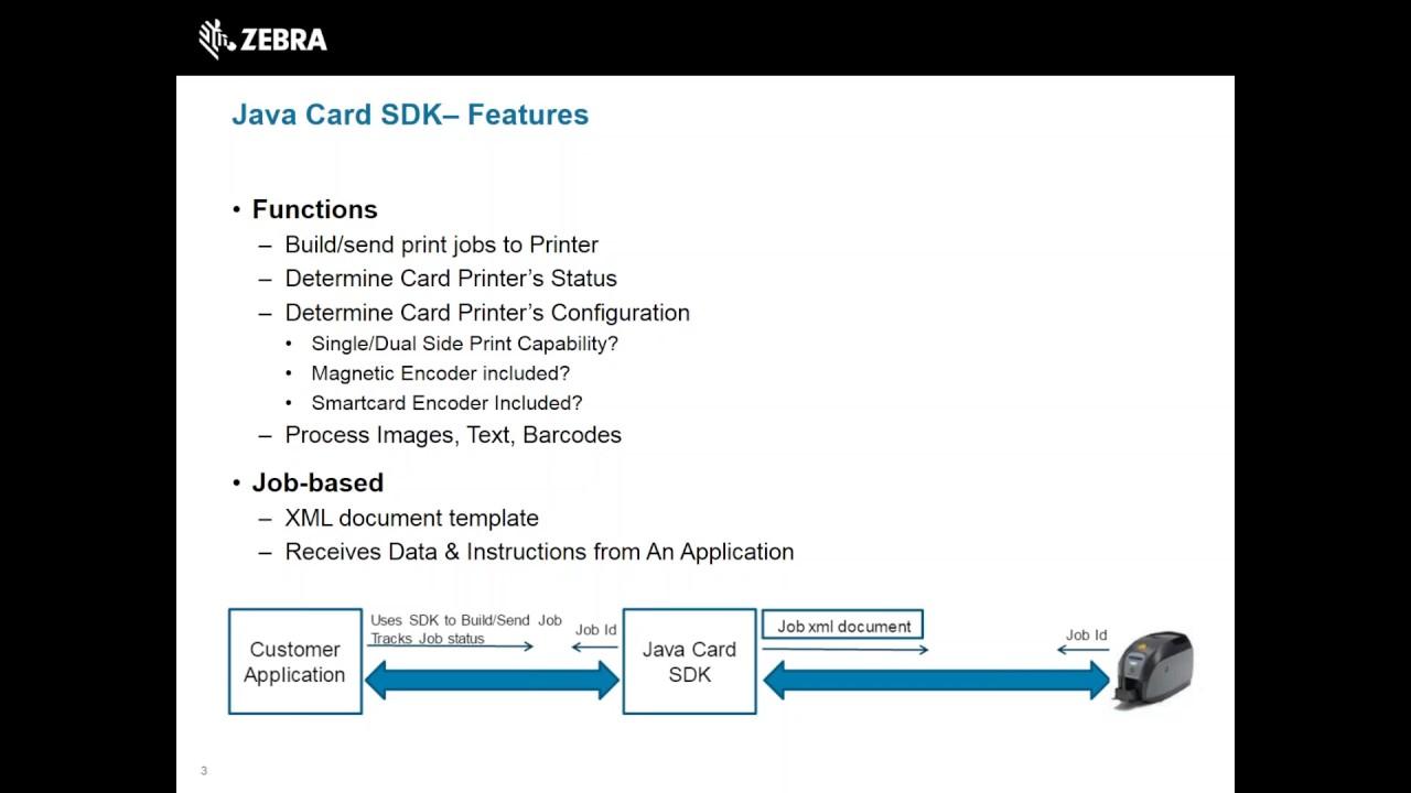 Developer Portal | PRINTERS