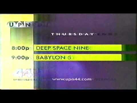 1997 Sci-Fi Promo